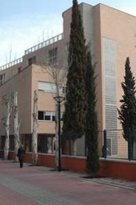 Edificio de Primaria (1º a 4º)